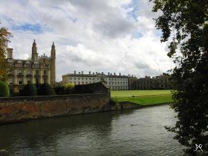 """King's College"", Cambridge, Uk"