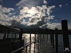 Lake of Derwentwater